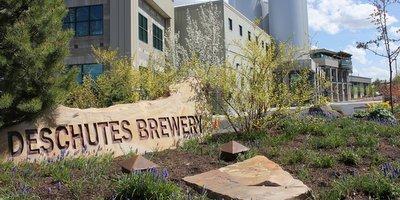 Deschutes Brewery