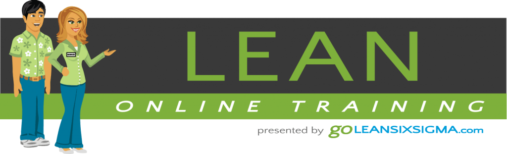 GoLeanSixSigma.com Lean Training