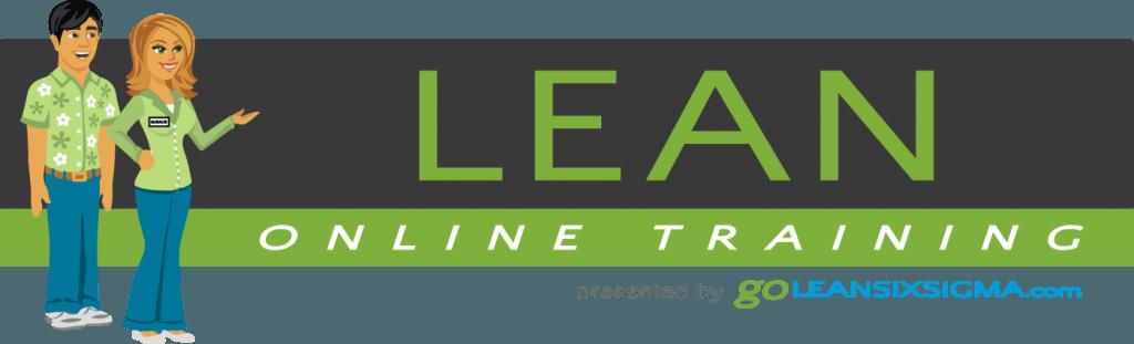 GoLeanSixSigma.com Lean Training