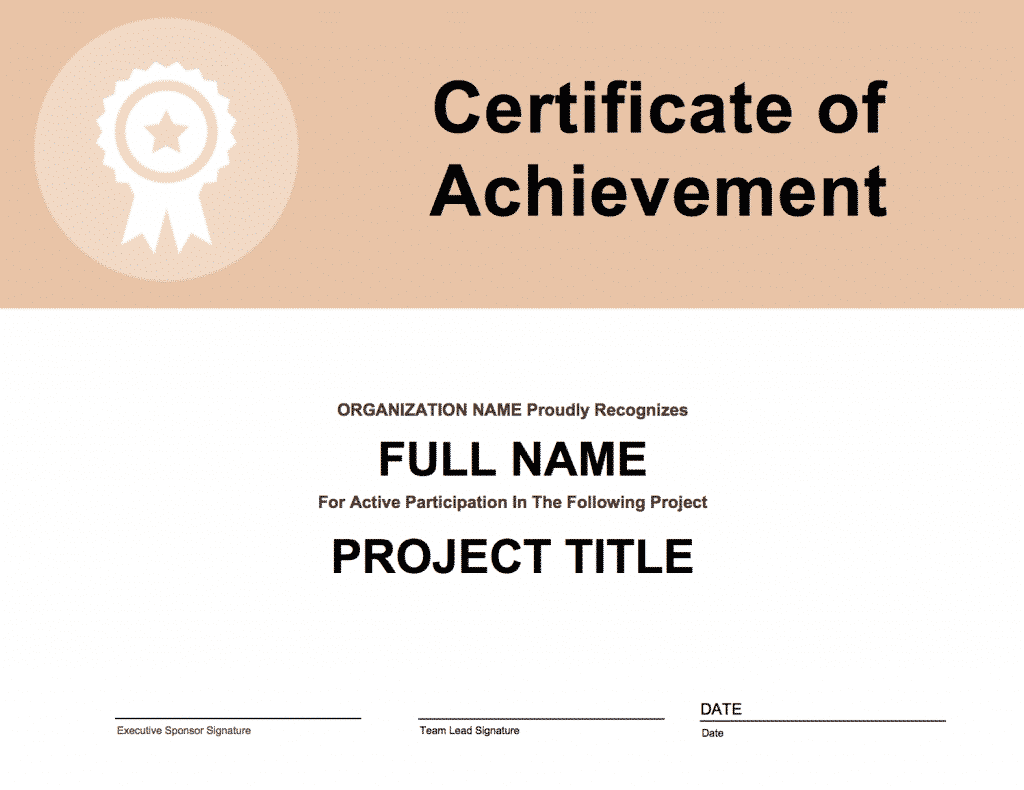 Participation certificate goleansixsigma project participation certificate goleansixsigma xflitez Choice Image